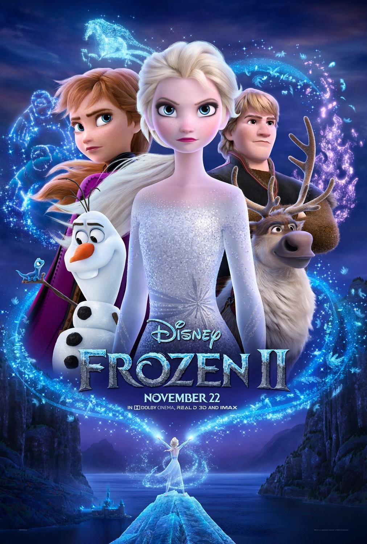 La Reine Des Neiges Ii Critique Du Film D Animation Disney