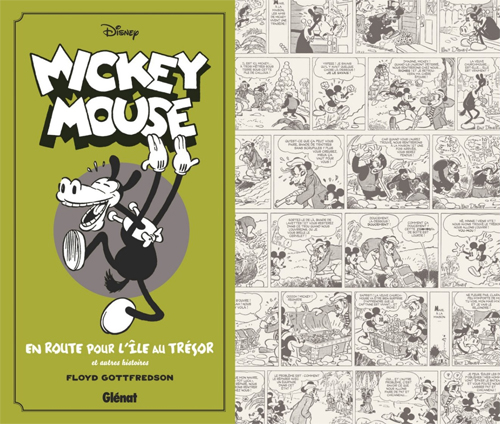 Walt Disney's Mickey Mouse - Tome 02 (1932 - 1934)