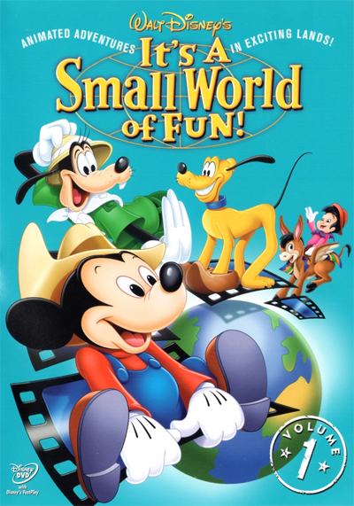 It's a Small World of Fun ! - Volume 1