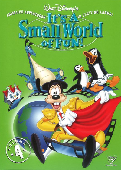 It's a Small World of Fun ! - Volume 4