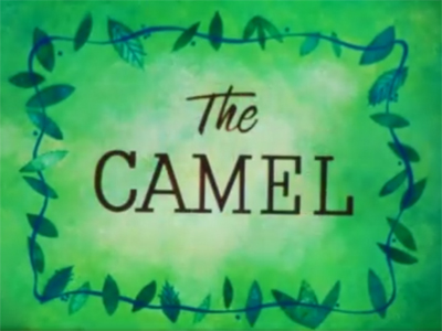 The Nature of Things - The Camel