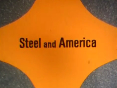 Steel and America