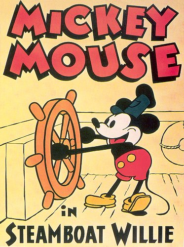 the disney dynasty taking a chance on a mouse
