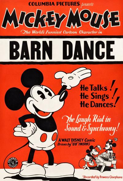 Bal De Campagne Chronique Disney Critique Du Cartoon De
