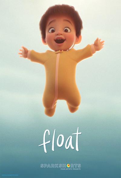 L'Envol - Critique du Cartoon Pixar