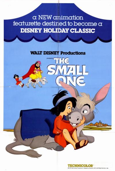 Ane Walt Disney : Le petit Âne de bethléem chronique disney cartoon special
