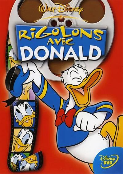 Tout le Monde aime Donald - The Internet Animation Database