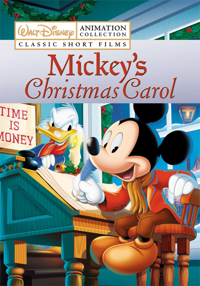 Walt Disney Collection Animation : Les Intemporels - Le Noël de Mickey