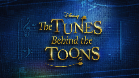 The Tunes Behind the Toons