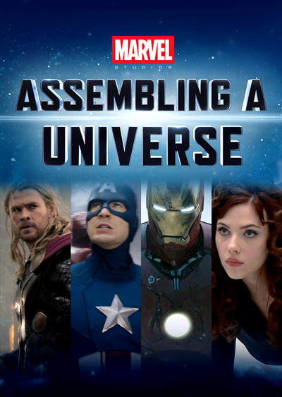 Marvel Studios : Expanding the Universe