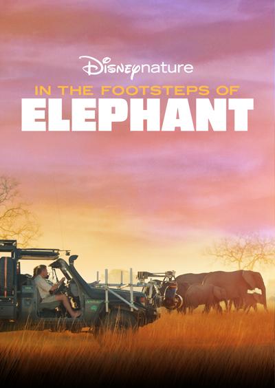 Éléphants / Sur la Route des Éléphants [Disneynature - 2020] 2020-route-elephants-01