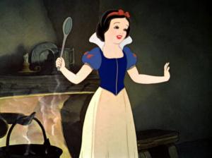 Le statut des femmes chez disney de blanche neige aurore 1937 1959 - La princesse blanche neige ...