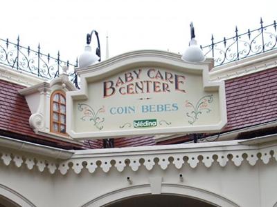 visiter paris avec un bebe