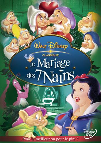 Concours: Disney (fakes, à venir ou annulés): invente ton histoire [SEMAINES 20 ET 21 : Monstres et Cie 2] 2007-mariage-1