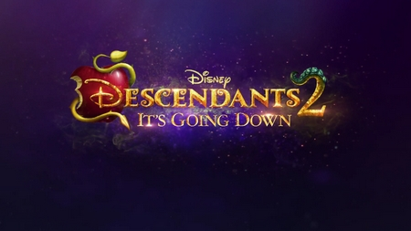 Descendants 2 : It's Going Down