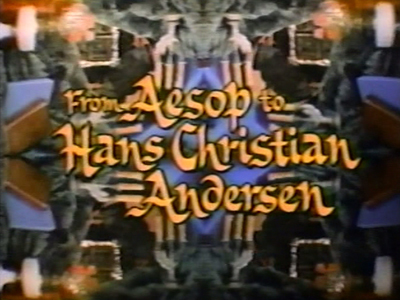 From Aesop to Hans Christian Andersen