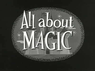 All About Magic
