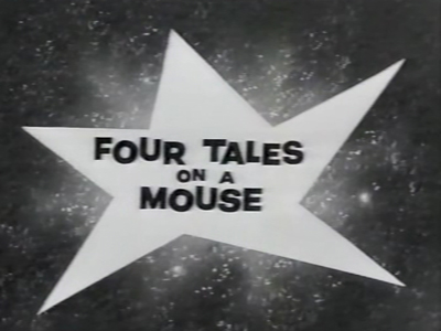 Four Tales on a Mouse