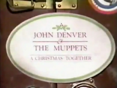 John Denver and the Muppets : A Christmas Together