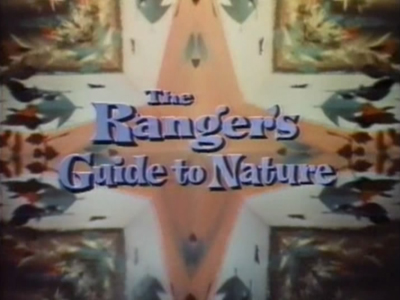 The Ranger's Guide To Nature