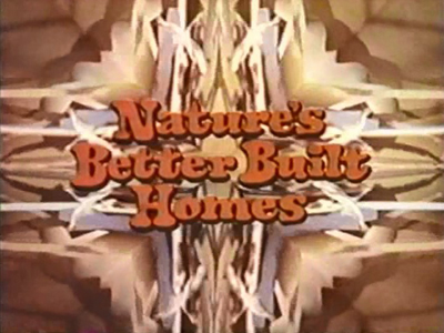 Nature's Better Built Homes