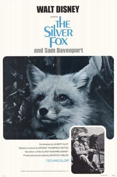 The Silver Fox and Sam Davenport