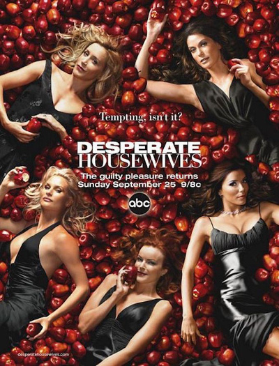 Desperate Housewives - Saison 2