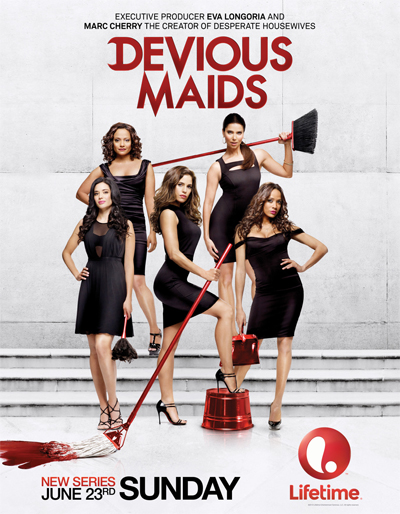 Devious Maids - Saison 1