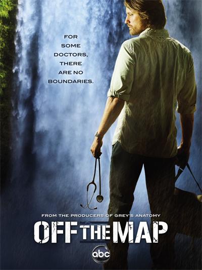 Off the Map : Urgences au bout du monde S01 complète