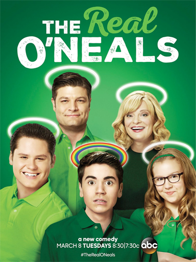 The Real O'Neals - Saison 1