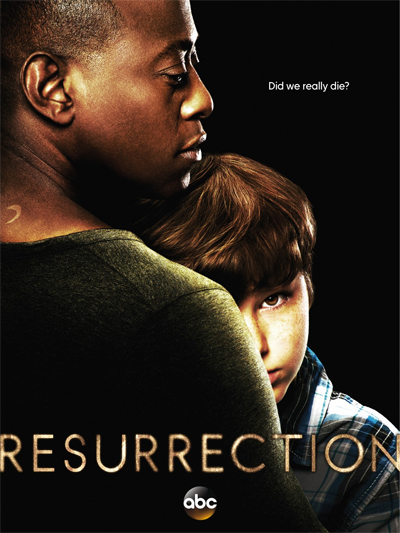 Resurrection - Saison 2