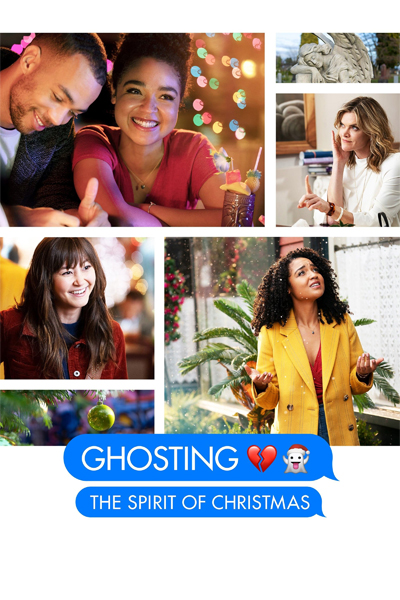 Ghosting : The Spirit of Christmas