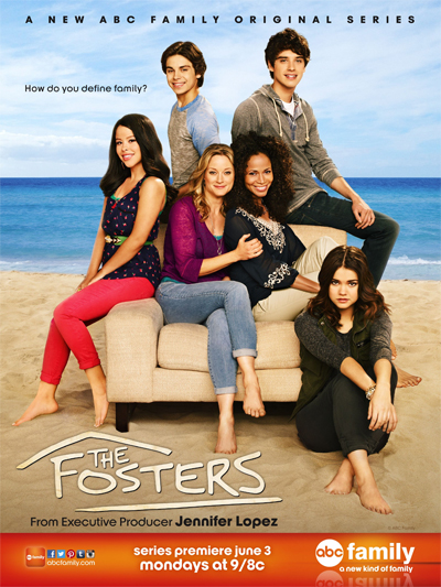 The Fosters - Saison 1