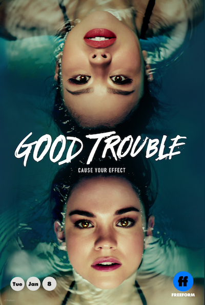 Good Trouble - Saison 1