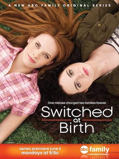 Switched - Saison 1