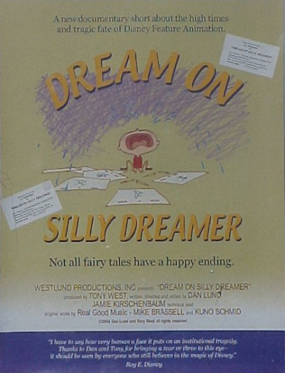 [Allusif] Dream on Silly Dreamer (2005) 2005-silly-1