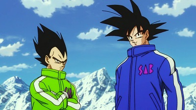 Dragon Ball Super Broly Critique Du Film 20th Century Fox