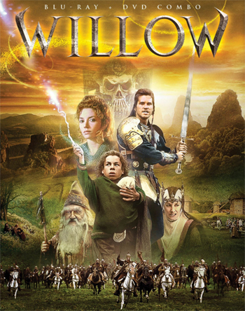 Jaquette Willow