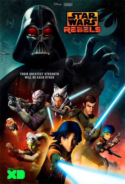 Star Wars : Rebels - Le Siège de Lothal