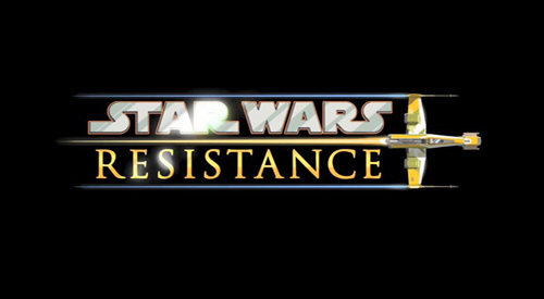 Star Wars : Resistance - La Recrue