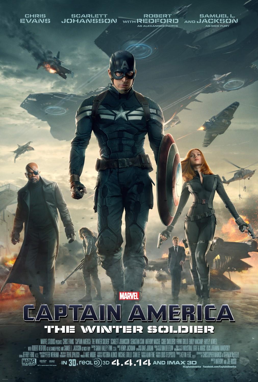 captain america le soldat de l 39 hiver critique du film marvel. Black Bedroom Furniture Sets. Home Design Ideas