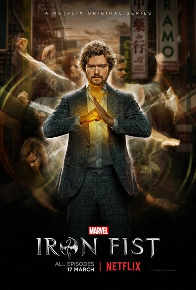 Iron Fist - Saison 1