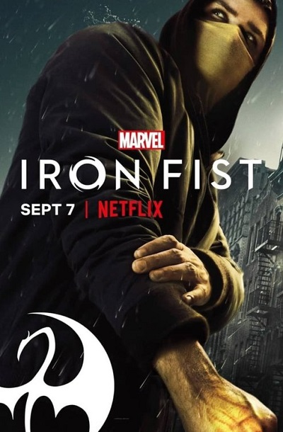 Iron Fist - Saison 2