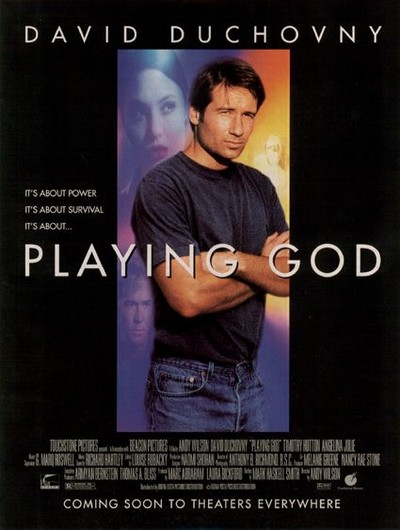 Playing God : Au Service du Mal
