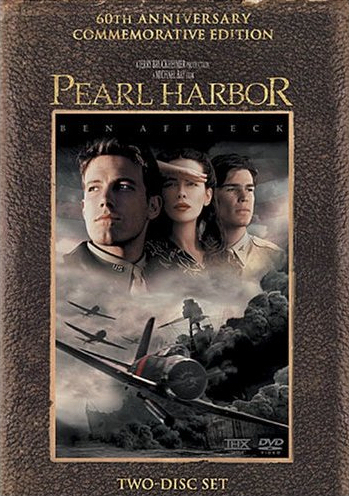 Jaquette Pearl Harbor