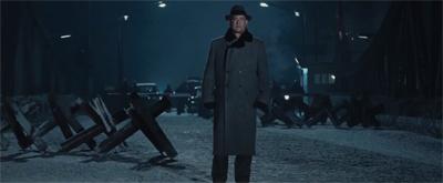 Le Pont Des Espions Critique Du Film Touchstone Steven