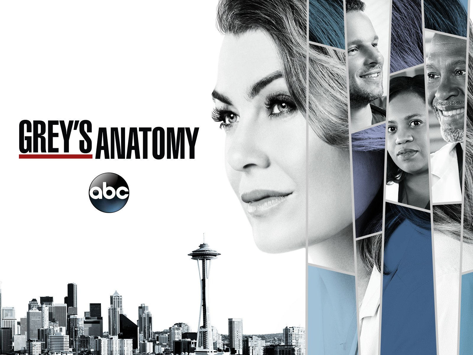 Grey's Anatomy étoiles datant dans la vraie vie