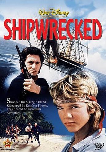 Les Naufragés de l'Ile aux Pirates (1990) 1991-naufrages-4