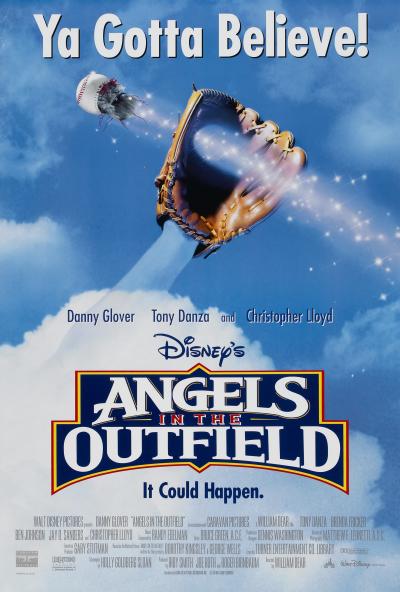 La VOD DISNEY vu par TF1 Vision - Page 2 1994-angels-1