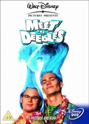 meet the deedles scene setters